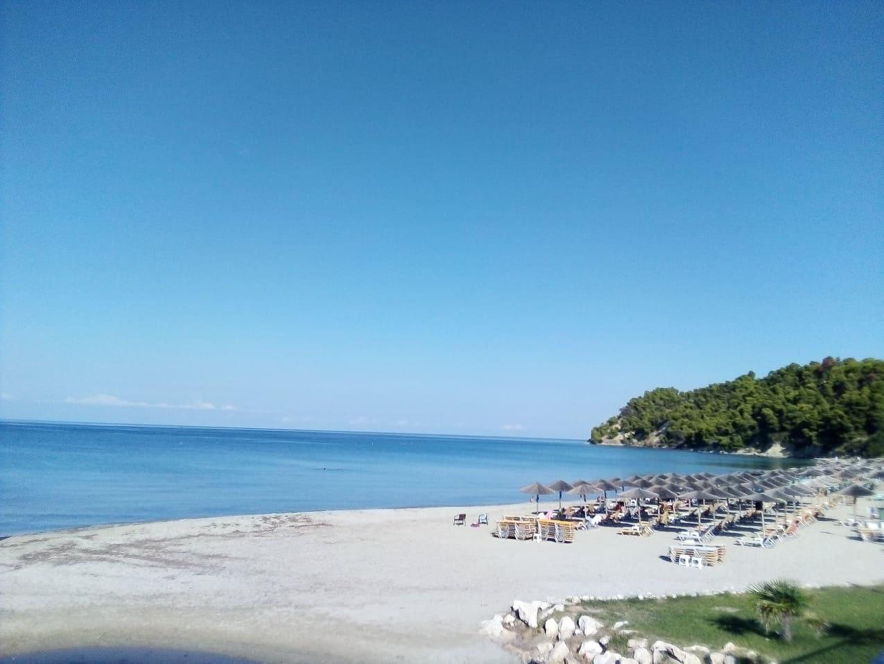 плаж Сивири Касандра