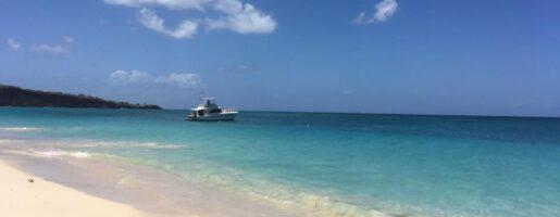 Карибско море