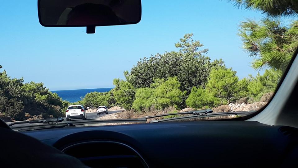 път на о. Крит