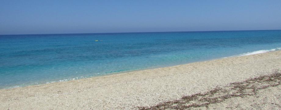 гръцко море