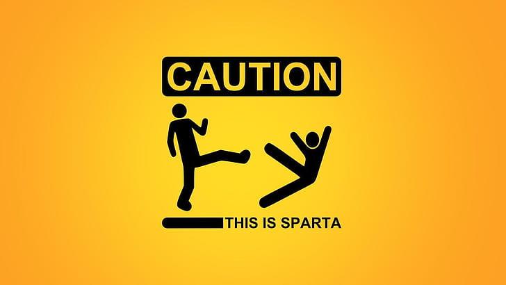 Това е Спарта