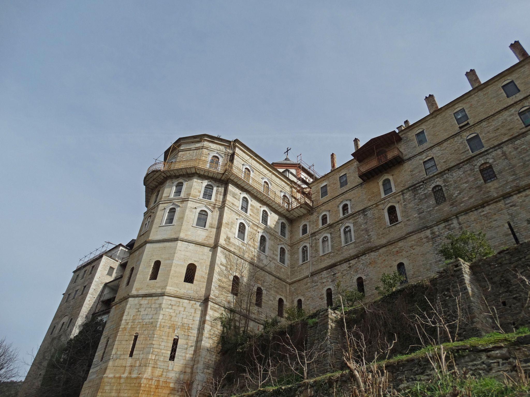 Зографски манастир Свети Георги