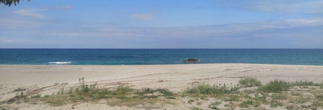 плаж Агии Саранда, Пелион