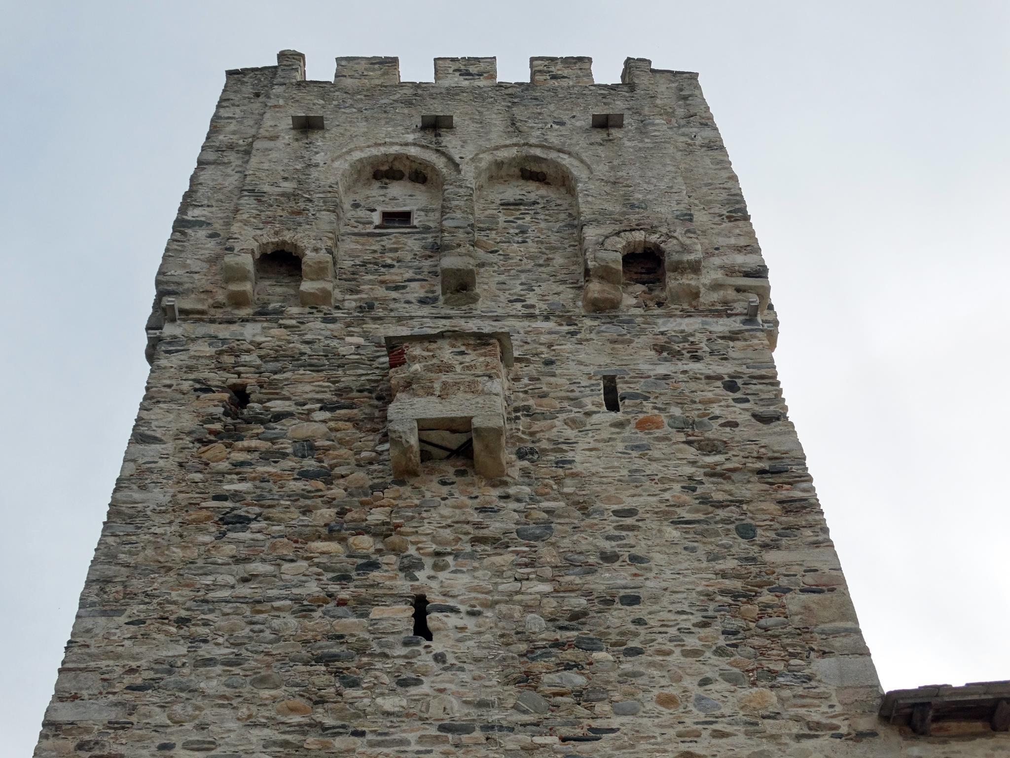 Бойна кула на Атон