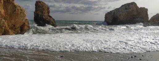 плаж Потистика Магнесиа