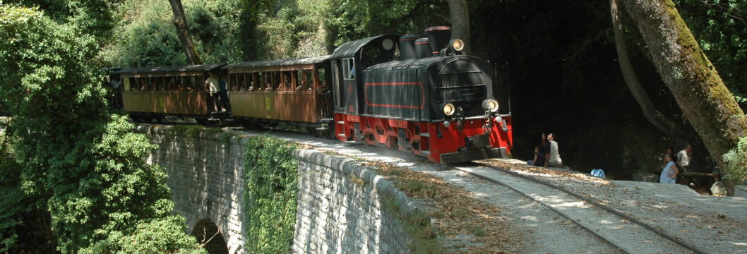 Теснолинейка в Гърция, пилио
