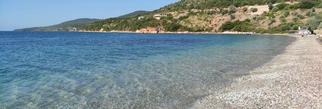 Плаж Агиос Димитриос Алонисос