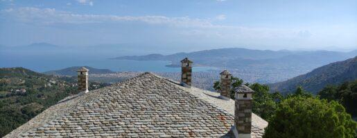 Гледка от Макриница